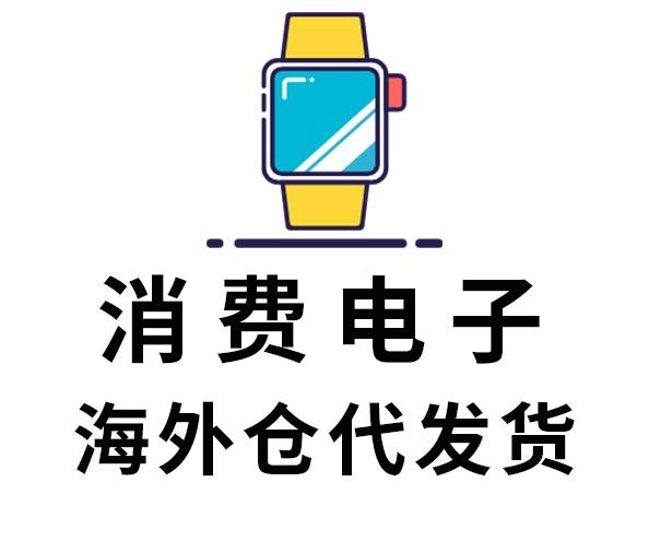 消费电子类代发货服务【全境通海外仓】
